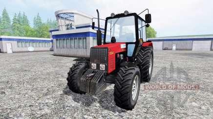MTZ 820.4 Belarusian v1.0 for Farming Simulator 2015