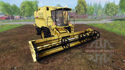 New Holland TX66 for Farming Simulator 2015