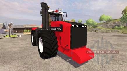 Versatile 575 v2.0 for Farming Simulator 2013
