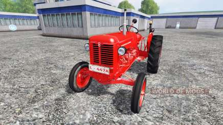 Barreiros R545 for Farming Simulator 2015