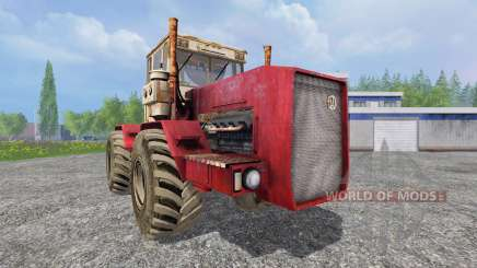 K-710 v2.0 for Farming Simulator 2015
