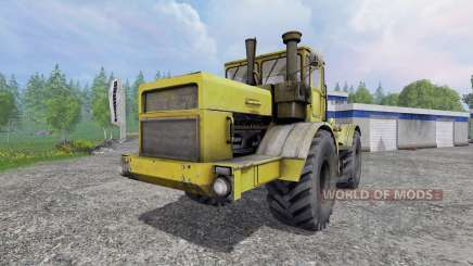 K-700A v1 Kirovets.0 for Farming Simulator 2015