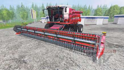 Case IH Axial Flow 9240 for Farming Simulator 2015
