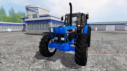 Ford 8340 v1.2 for Farming Simulator 2015