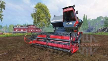 SC-5МЭ-1 Niva-Effect v1.1 for Farming Simulator 2015