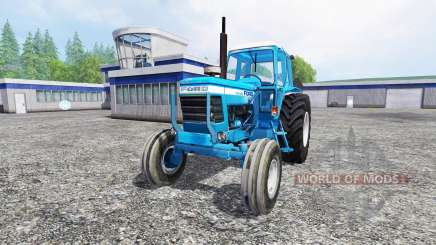 Ford TW 10 v1.2 for Farming Simulator 2015