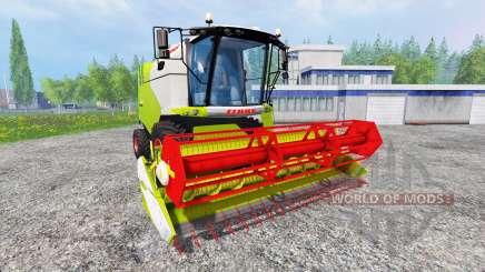 CLAAS Tucano 340 for Farming Simulator 2015