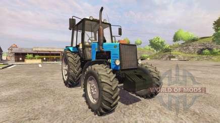 MTZ-1221 v1 Belarusian.0 for Farming Simulator 2013