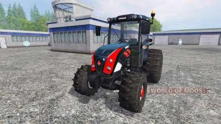 Ursus 5044 v1.1 for Farming Simulator 2015