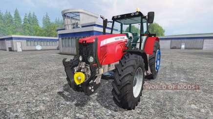 Massey Ferguson 5475 for Farming Simulator 2015