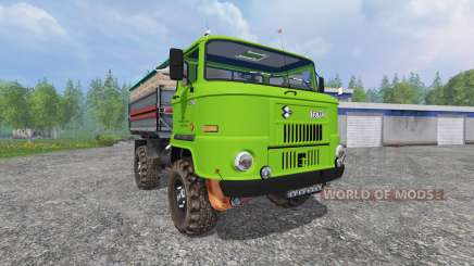 IFA L60 [pack] for Farming Simulator 2015