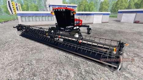 MacDon M150 Premier v0.1 for Farming Simulator 2015