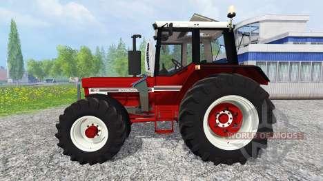 IHC 1246 for Farming Simulator 2015
