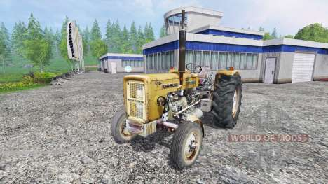 Ursus C-360 3P for Farming Simulator 2015