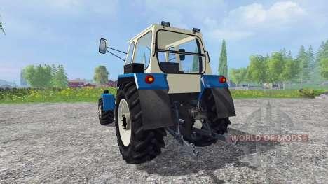 Fortschritt Zt 303 v4.0 for Farming Simulator 2015
