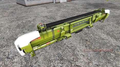 CLAAS EasyFlow300 for Farming Simulator 2015