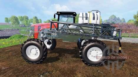 Versatile SX240 for Farming Simulator 2015