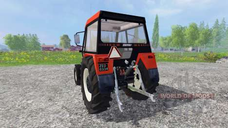 Zetor 5320 for Farming Simulator 2015