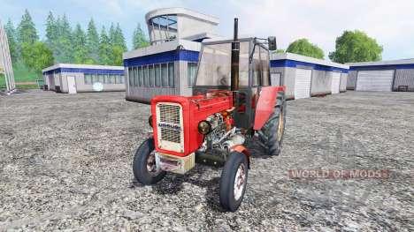 Ursus C-360 CAB for Farming Simulator 2015