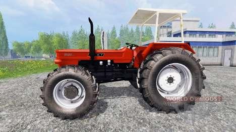 Fiat 1000 DT for Farming Simulator 2015