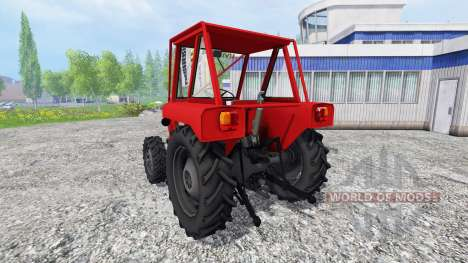 IMT 542 v2.0 for Farming Simulator 2015