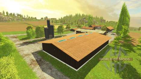 Holmgard for Farming Simulator 2015
