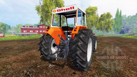 Fiat 1000 super v2.2 for Farming Simulator 2015