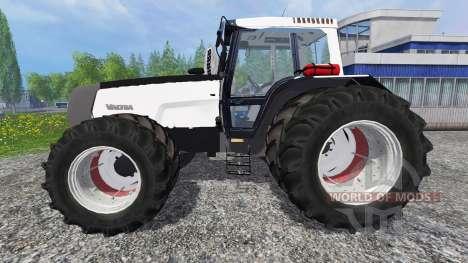 Valtra 8550 v1.1 for Farming Simulator 2015
