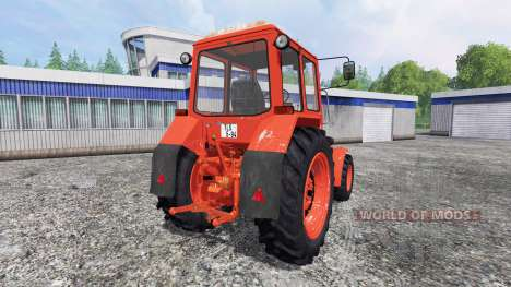 MTZ-552 Belarusian for Farming Simulator 2015
