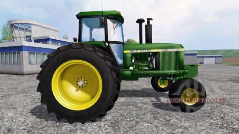 John Deere 4440 for Farming Simulator 2015