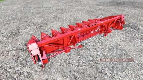 Case IH 3408 for Farming Simulator 2015