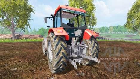 Ursus 1934 for Farming Simulator 2015