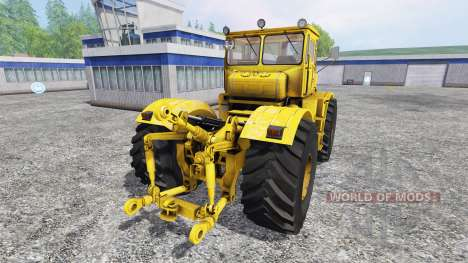 K-700A kirovec 4x4 for Farming Simulator 2015
