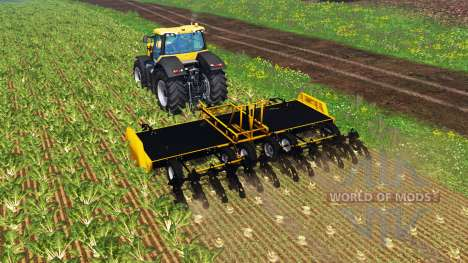 Alloway Topper for Farming Simulator 2015
