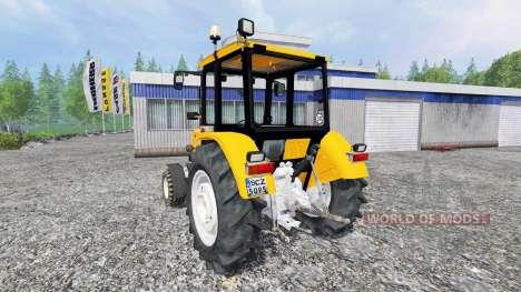 Ursus C-360 3P [Rolnik 277] for Farming Simulator 2015