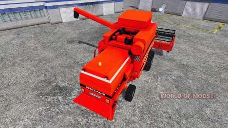 Deutz-Fahr M 36.10 for Farming Simulator 2015
