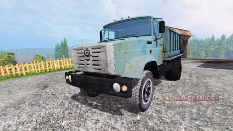 ZIL-45065 for Farming Simulator 2015