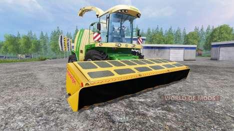 Marangon MDR 6014 for Farming Simulator 2015
