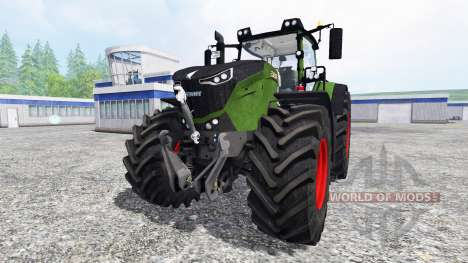 Fendt 1050 Vario [washable] for Farming Simulator 2015