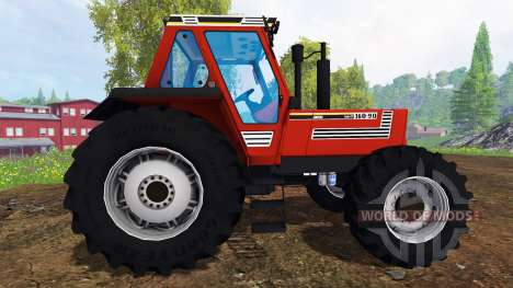 Fiat 160-90 for Farming Simulator 2015