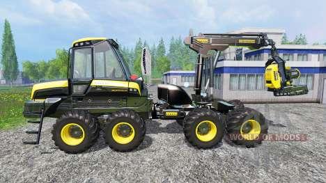 PONSSE Bear 8W v0.1 for Farming Simulator 2015