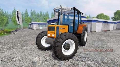 Renault 103.54 TX for Farming Simulator 2015
