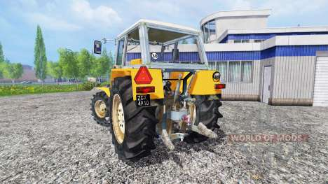 Ursus 904 for Farming Simulator 2015