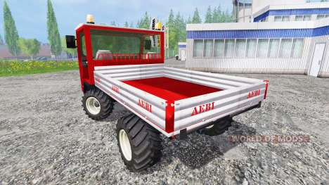 AEBI TP57 for Farming Simulator 2015