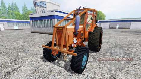 T-40 AM [forest] for Farming Simulator 2015