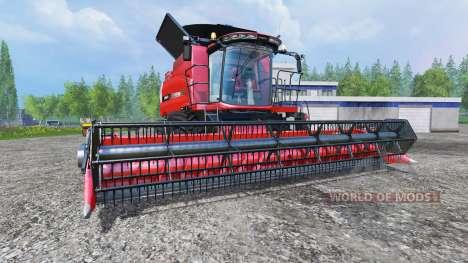Case IH 3020 for Farming Simulator 2015