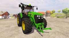John Deere 7930 v1.2 for Farming Simulator 2013