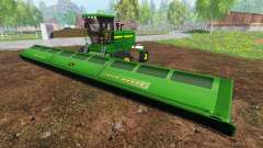 John Deere 4995 for Farming Simulator 2015