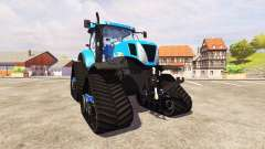 New Holland T7030 TT for Farming Simulator 2013