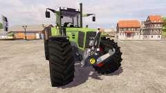 Fendt Favorit 824 Turbo v1.0 for Farming Simulator 2013